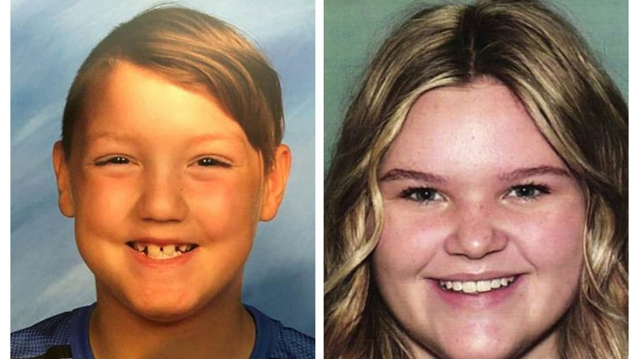 Mom of 2 missing Idaho kids wants $5 million bail reduced
