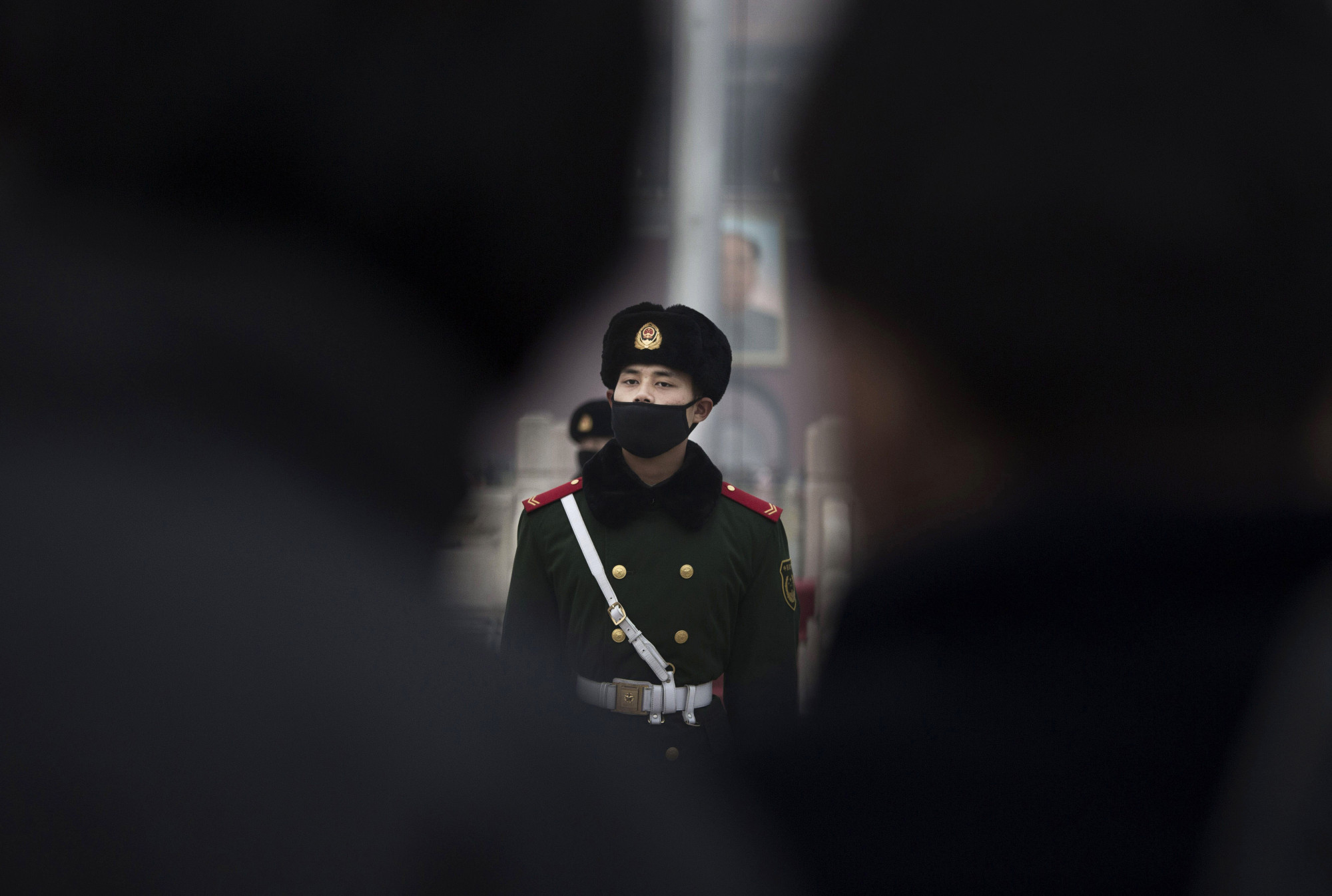 Leaked Documents: China's Lab Biosafety Concerns Point to Beijing's Cover-up of CCP Virus