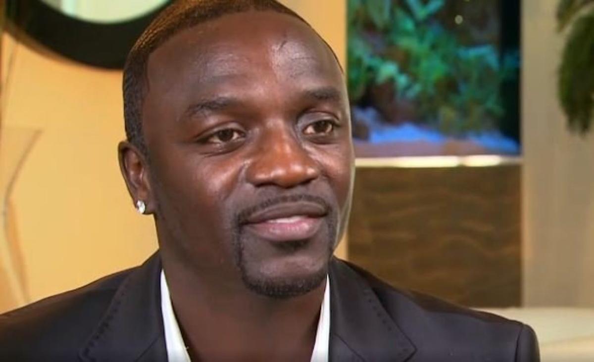 Rapper Akon Creates His Own City in Senegal Called 'Akon City'