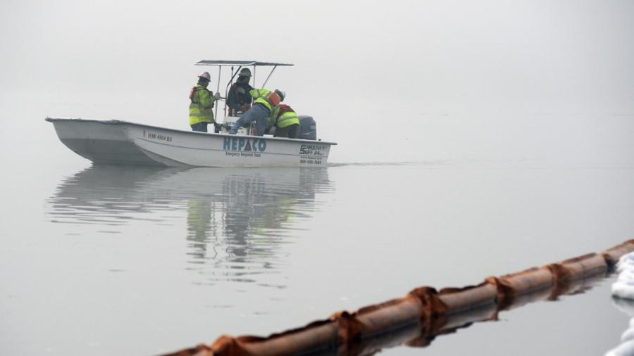 Coroner: 4 of 8 Boat Dock Fire Victims Were Children