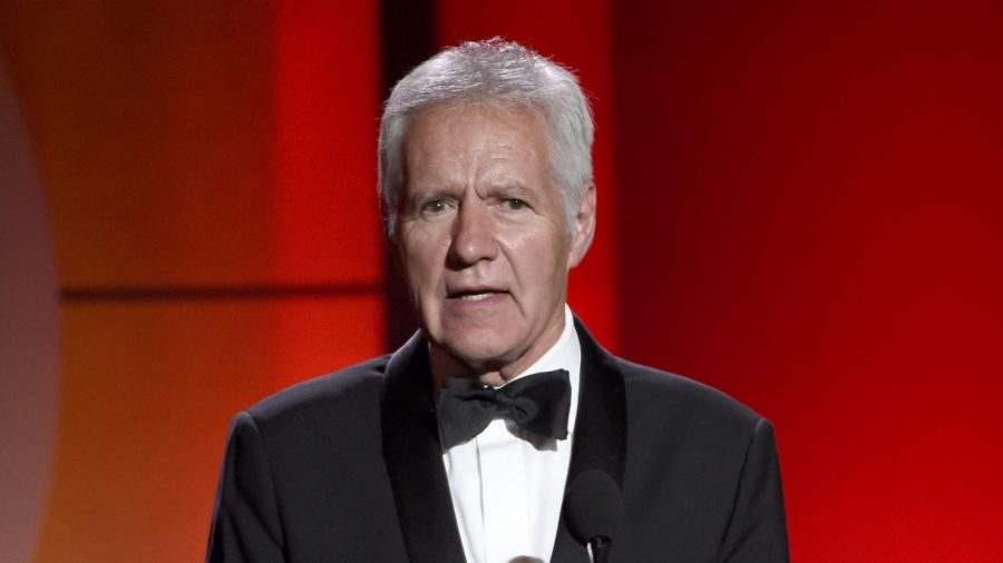 Trebek Says He Needs 30 Seconds for Exit on Final 'Jeopardy'