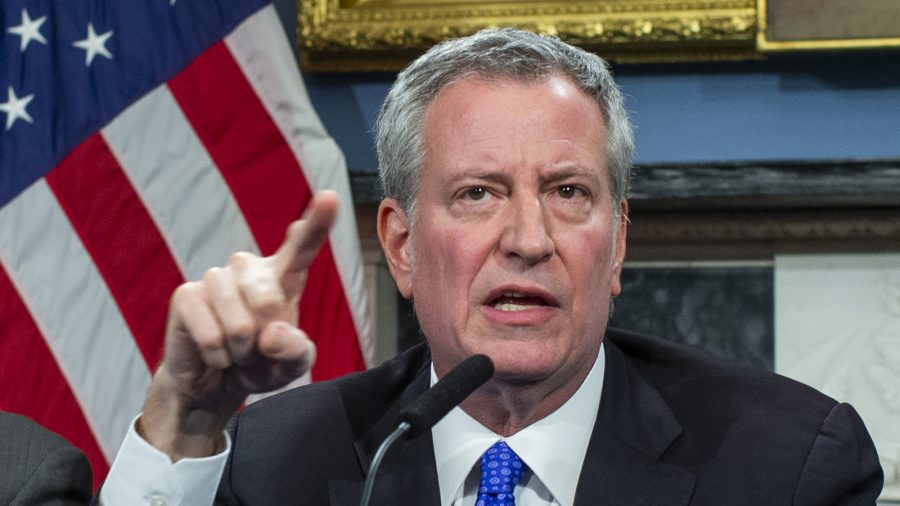 New York City Reports 2 New Possible Cases of Coronavirus