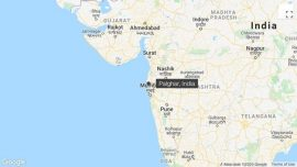 People Feared Dead After Fire at Chemical Plant Near Mumbai