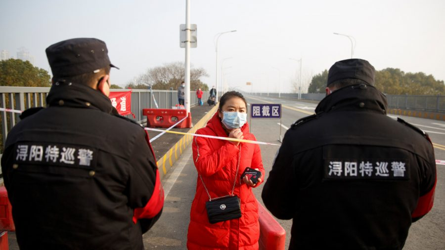 Outcasts in Their Own Country: the People of Wuhan Are the Unwanted Faces of China's Coronavirus Outbreak