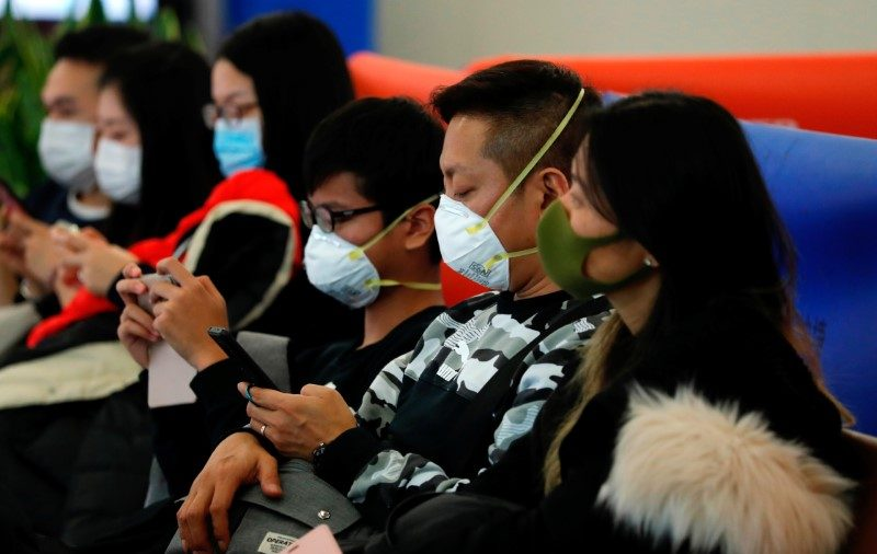 China Quarantines Two More Cities in Attempt to Stem Coronavirus Outbreak