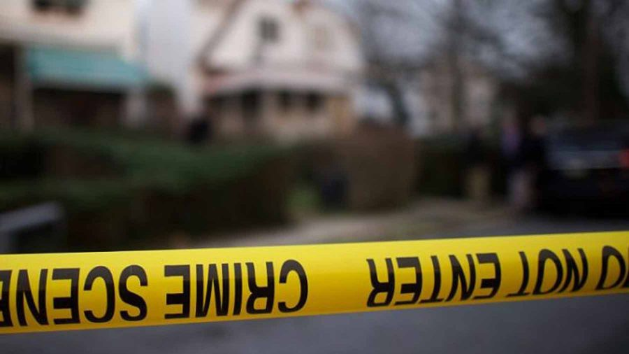 Kansas Father in Custody, Daughters Recovered After 2 Boys Found Dead in Home