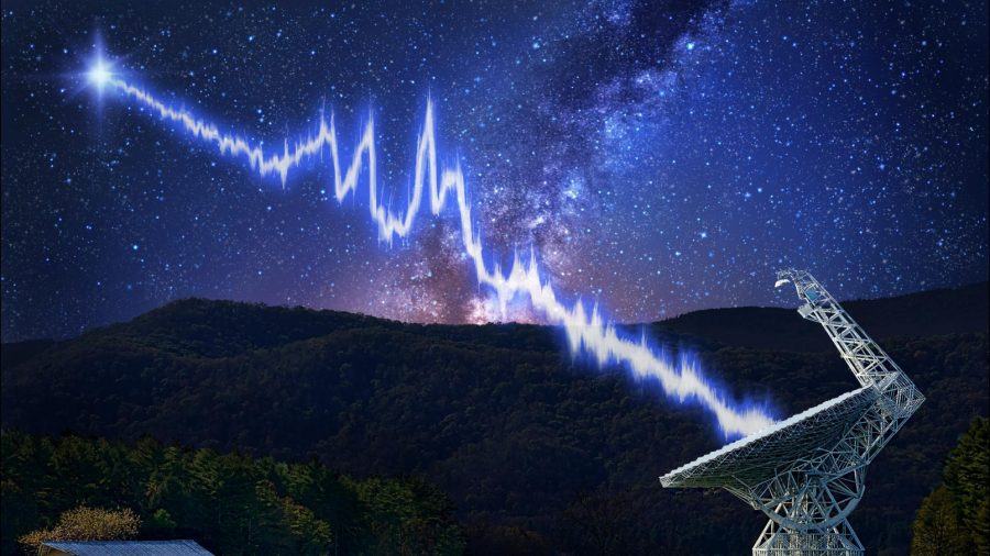 Mysterious Repeating Fast Radio Burst Traced to Nearby Galaxy