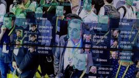 Controversy Brews Over Police Use of New Facial Recognition App