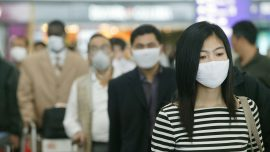 'Do Not Cover up Outbreaks:' Experts Call for Transparency After China's Pneumonia Outbreak
