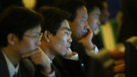 China's New Encryption Law Risks US Business