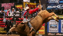 World's Best Bull Riders Ready to Compete