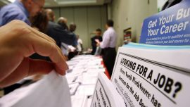 Despite Drop in Job Openings, Labor Market Remains Tight, Says Expert