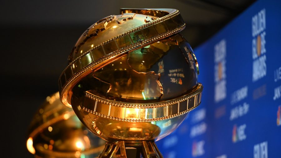 The Golden Globe Awards Dinner Will Be Entirely Plant-Based