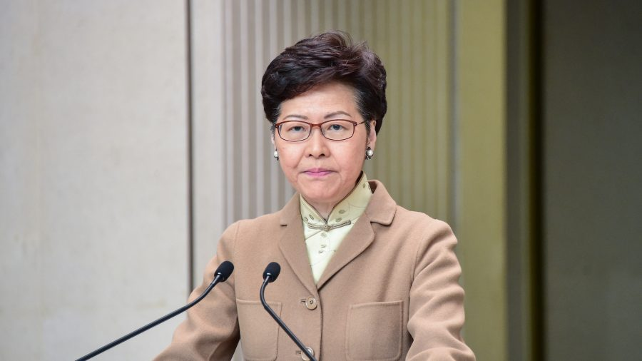 Hong Kong Leader Refuses to Explain Denying Entry to Human Rights Watch Director