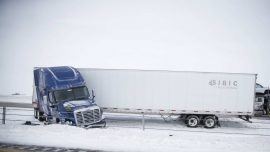 Winter Storm to Hit the Rockies, Temperatures Set to Plunge