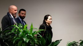 Huawei CFO Extradition Trial Kicks Off in Canada