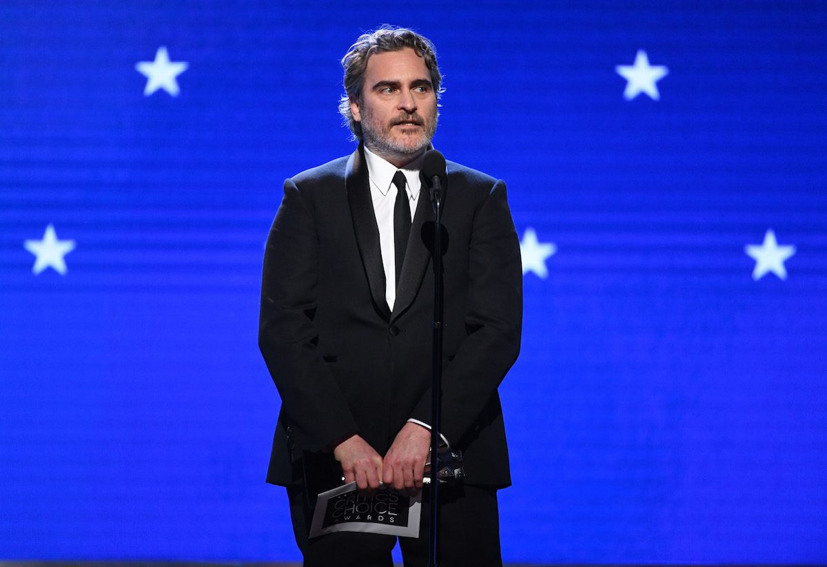'Joker' Leads Oscar Nominations With 11