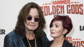Ozzy Osbourne Announces Parkinson's Disease Diagnosis