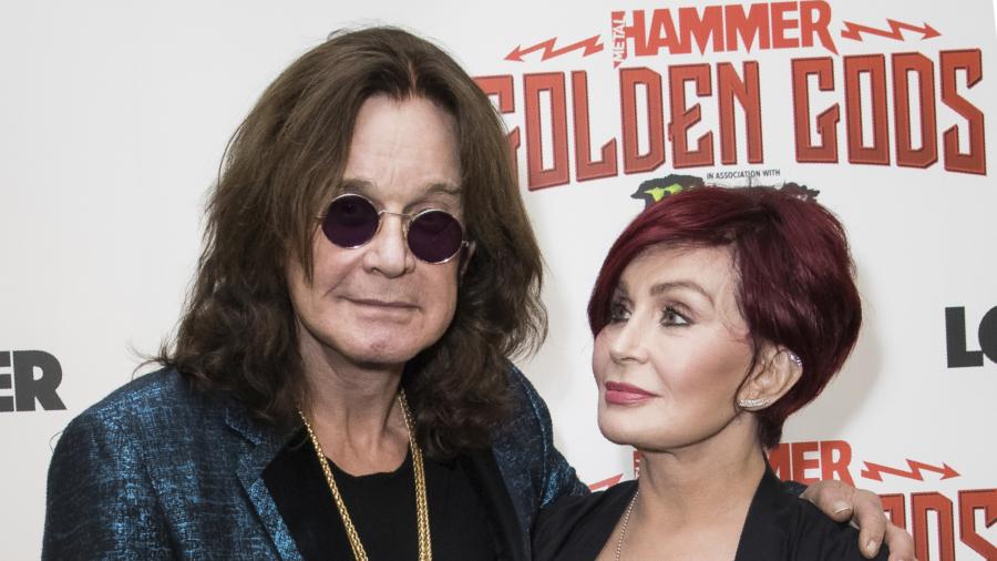 Ozzy Osbourne Announces Parkinson's Disease Diagnosis