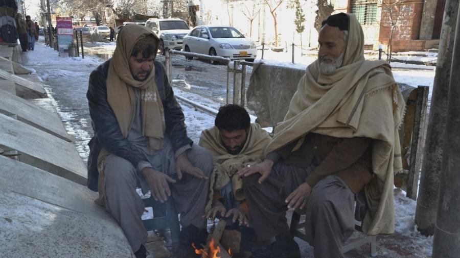 Severe Weather in Afghanistan, Pakistan Leaves 54 Dead