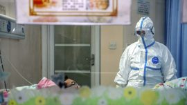 Expert Explains Why China's Virus Infection Numbers Cannot Be Trusted