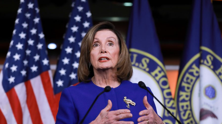 Pelosi Indicates Impeachment Articles Might Soon be Transferred to the Senate