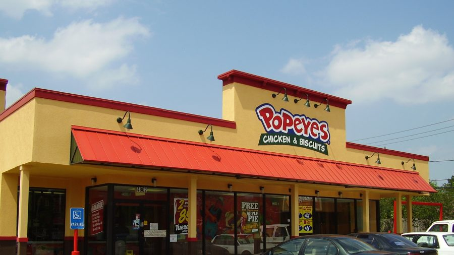 Popeyes Gives 'Family Feud Canada' Contestant $10,000 of Food After Wrong Answer