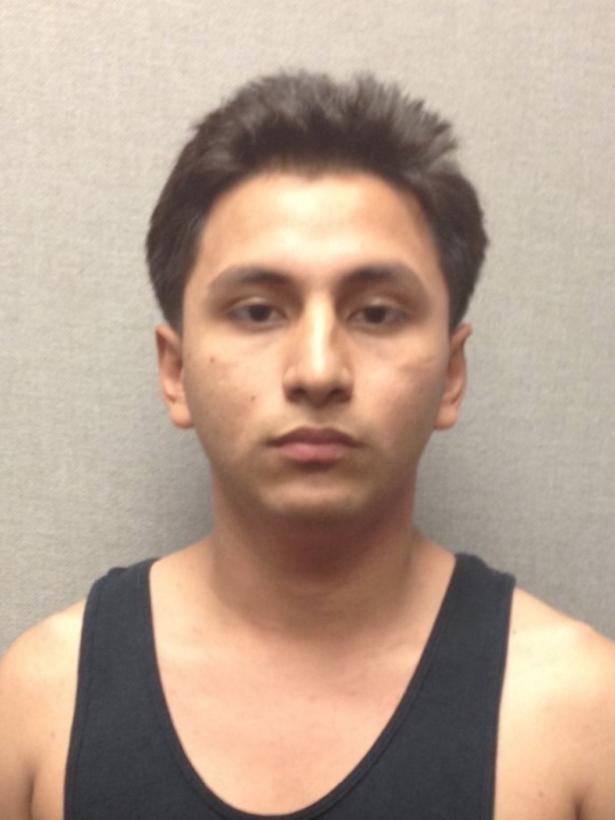 Edwin Rios - m313 arrests