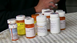 Commonly Used Drugs Could Kill Cancer Cells