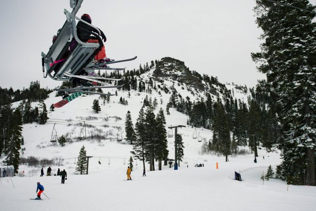 A Teen Snowmobiler Died After Being Buried in an Avalanche in Utah