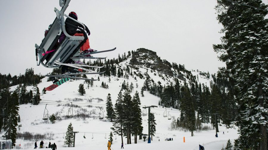 Skier Is Dead After Freak Chair Lift Accident