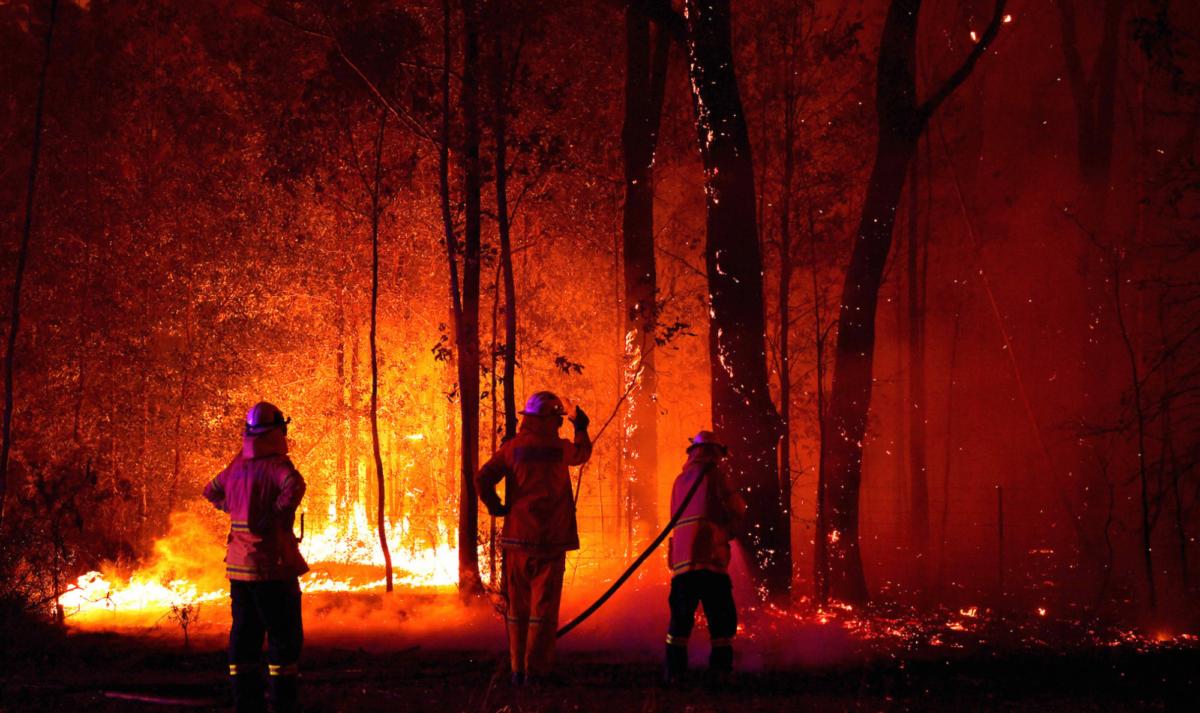 South-Coast-fires-Australia