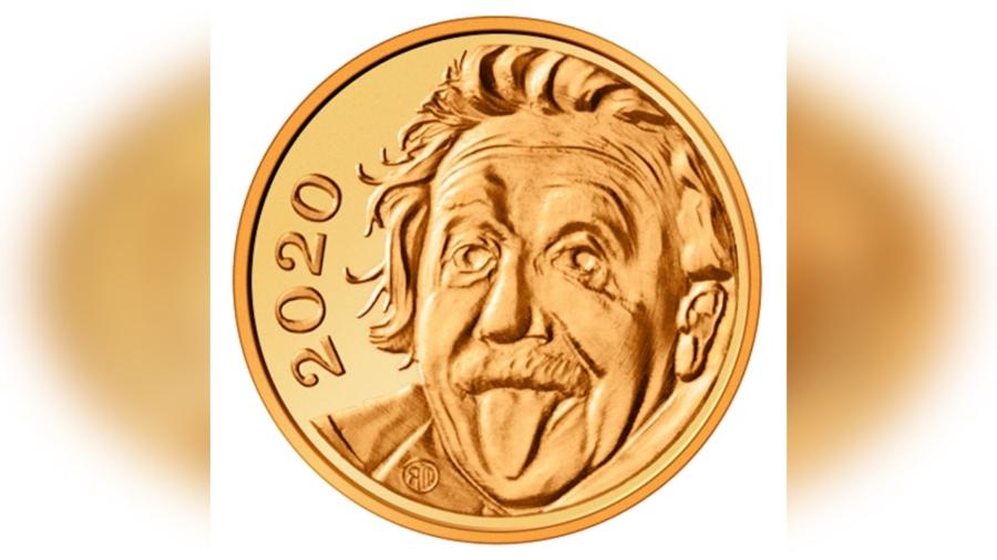 Switzerland Mints World's Smallest Gold Coin