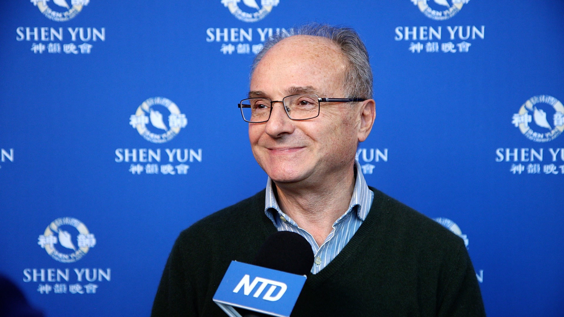 Former Consul General: Shen Yun Artists Are the Real Ambassadors of Chinese Culture