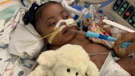 Texas Judge Rules Baby Can Be Removed From Life Support