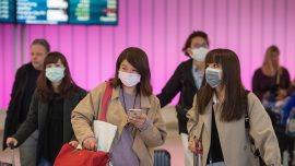 State Department Warns Nationals to 'Reconsider Travel' to China Amid Virus Outbreak