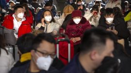 CDC Spokesman Confirms First US Case of China Coronavirus