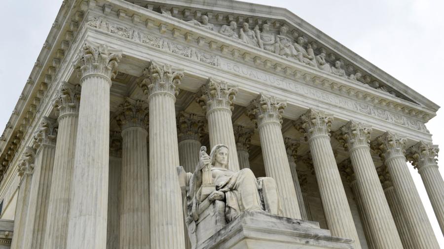 Supreme Court Denies California Church Request to Block Lockdown Measure
