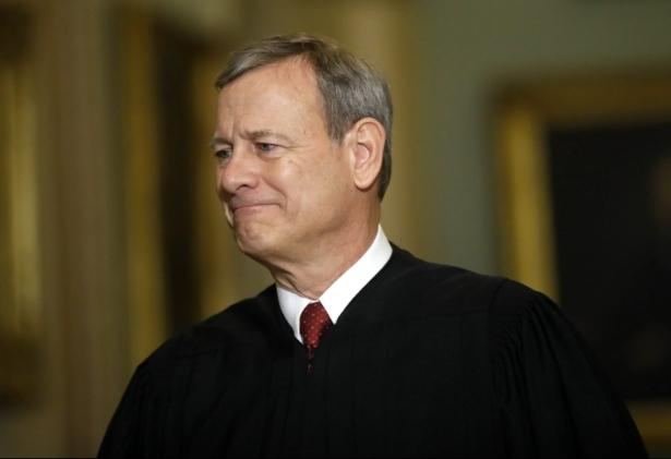 John Roberts Says He Wouldn't Break Ties in Senate Impeachment Trial