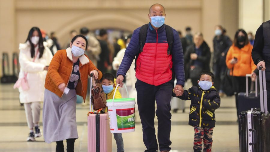 China Coronavirus Outbreak Rises to 440, With 9 Dead as First US Case Confirmed