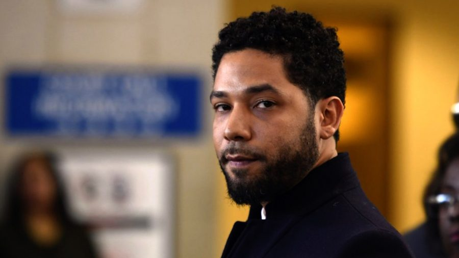 Review Cites 'Operational Failures' in Smollett Prosecution