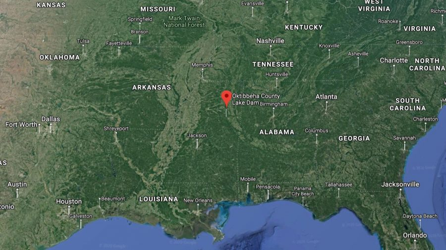 Officials: Dam in Mississippi Is in 'Imminent' Danger of Failing