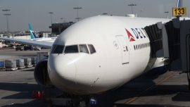 Couple Diagnosed With Coronavirus Flew on Delta and Hawaiian Airlines Planes, Companies Say