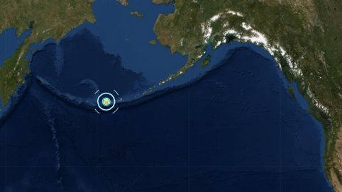 Major 6.2 Magnitude Earthquake Strikes Alaska: USGS