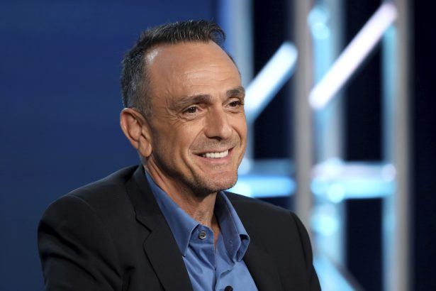 Hank Azaria to Quit Voicing Apu on 'The Simpsons': Report