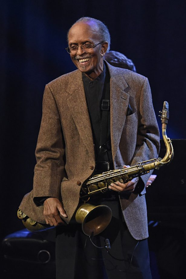 Jazz Composer and Saxophone Player Jimmy Heath Dies at 93