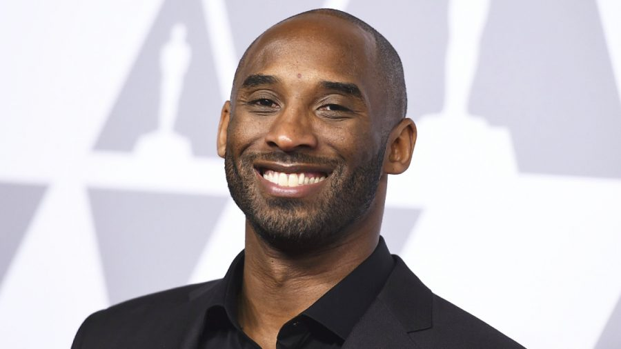 Kobe Bryant among eight 2020 finalists for Basketball Hall of Fame