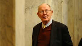 Key GOP Sen. Lamar Alexander to Vote No on Additional Witnesses, Documents in Impeachment Trial