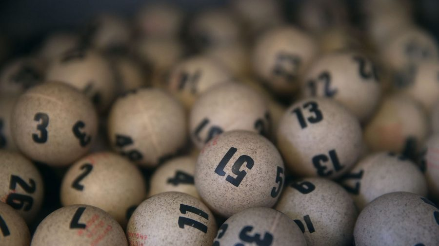 A $28 Million Lottery Ticket Sold in California and the Winner Has yet to Claim It