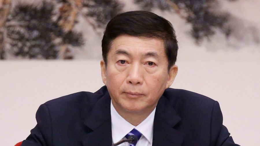 Beijing Replaces Head of Hong Kong Liaison Office Amid Ongoing Protests